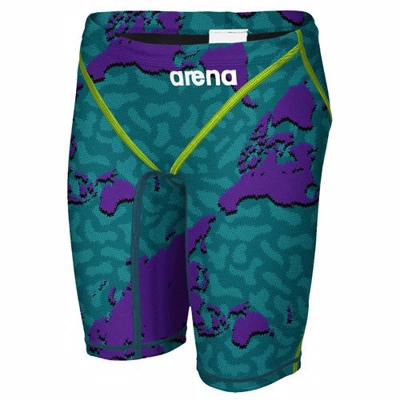 Arena - Limited Edition Powerskin ST 2.0 Junior Jammer