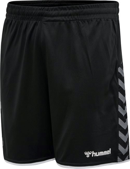 HUMMEL - HML AUTHENTIC KIDS POLY SHORTS